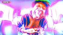 "Danny Brown - ""Dope Song"" Official Music Video Premiere 