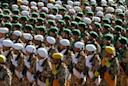 Four dead, eight injured as soldier opens fire on Iran military base: army