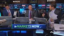 John Legere should be CEO of Twitter: Cramer