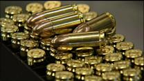 Gun Stores Selling Out Of Ammo