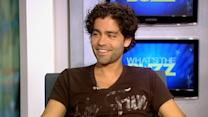Adrian Grenier Comes Clean on His Drug Use