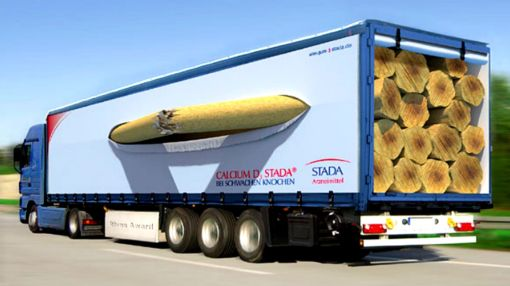 See the 21 Most Ridiculous Semi Trucks Ever Made!