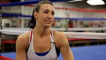 This Knockout Is a Teen Model Turned Boxing Contender