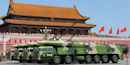 China Built The DF-26 Missile To Take Down America's Prized Aircraft Carriers