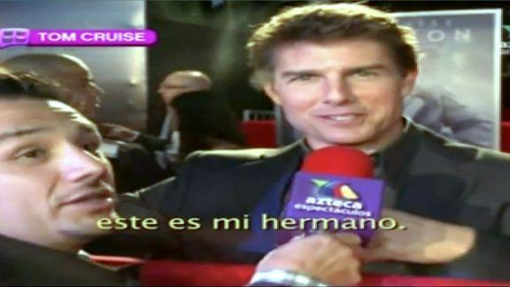 LQTP: El hermano mexicano de Tom Cruise