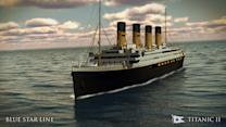 Billionaire Has Plans to Build Titanic Replica