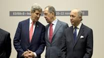 World Leaders Strike Deal With Iran