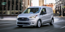 Ford Gives the Transit a Facelift
