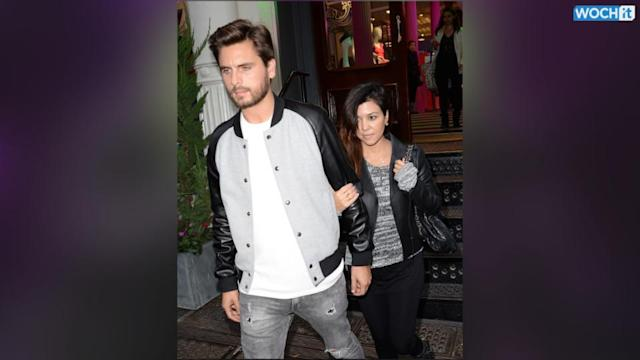 Just Months After Losing His Mom, Scott Disick's Father Has Passed Away
