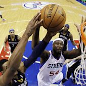 Former No. 1 draft pick Kwame Brown might be looking to make an NBA comeback