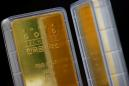 Gold holds steady as market eyes Trump's health