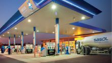 Sasol Looks to North America for Growth