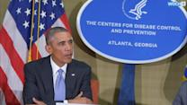 US To Assign 3,000 From US Military To Fight Ebola