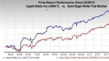 Applied Materials $2.2B Senior Notes Get Moody's A3 Rating