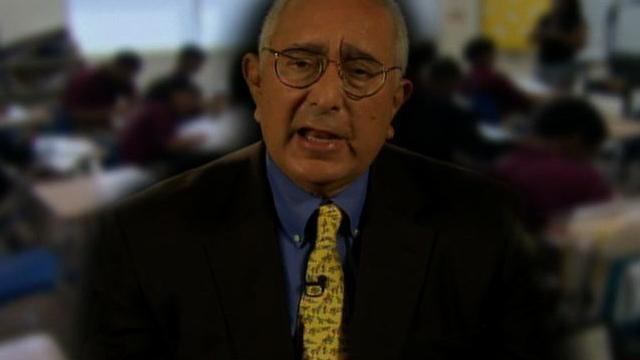 Ben Stein Addresses Midterm Candidate Shortcomings