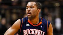 Bucknell's chances of NCAA upset
