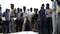 Dead body rots as UP cops fight over jurisdiction