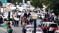 Witnesses Describe Gunfire Near U.S. Capitol