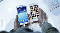 Samsung Explains How Hard It Is To Make An IPhone 6 'killer'