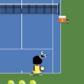 Play tennis like Serena Williams in this new Snapchat game