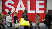 The Top Five Most Popular Stores in the U.S.