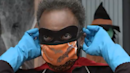 Chicago Mayor Dresses in Costume for Halloween Safety Message