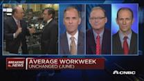 Want to talk jobs? Meet me in Chicago: Santelli