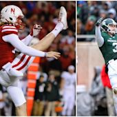 Nebraska and Michigan State players died in a car crash, and an LSU player was injured