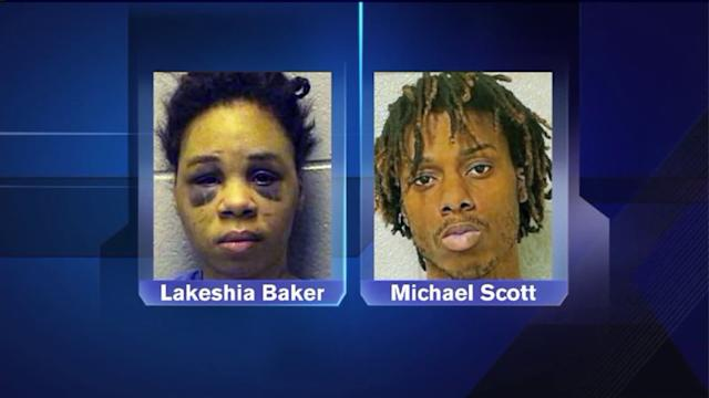 Couple charged with killing 1-year-old to appear in court Thursday