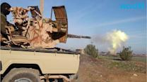 U.S. Condemns Islamic State Attacks on Christian Villages in Syria