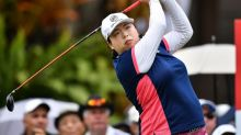 Chinese-born LPGA players may skip April event sponsored by Korean company