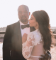 Kim Kardashian Wished Kanye West A Happy Anniversary And, Fine, It's Pretty Cute