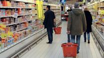 March Consumer Price Index up More Than Expected