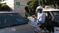 Sunday enforcement starts at SF parking meters