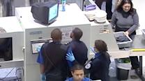 Security Lapse at New Jersey Airport Raises Safety Questions