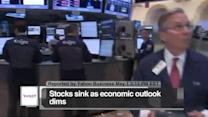 Business News - New York Stock Exchange., Tom Wheeler, T-Mobile
