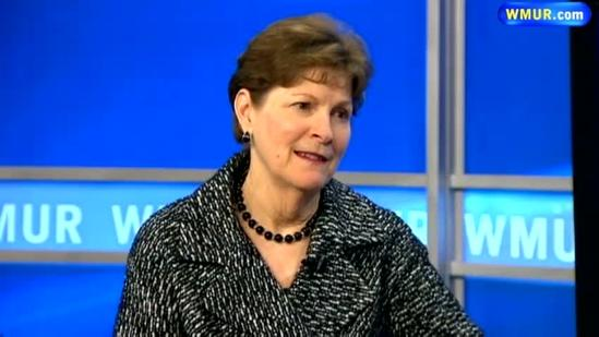 Shaheen on Sequestration