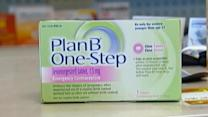FDA: Morning-after pill to move over-the-counter