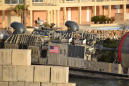 Libya clashes over Tripoli escalate as city's airport is hit