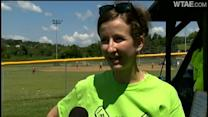 Softball tournament honors slain brother, sister