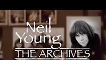 The Neil Young Archives Vol. 1 Trailer