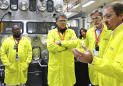 Scrutiny intensifies over safety at US nuclear weapons lab