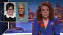 Michelle Wolf Airs Candid Mental Health Segment