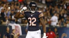 Bears' Hall, Packers' Dorleant arrested in Iowa