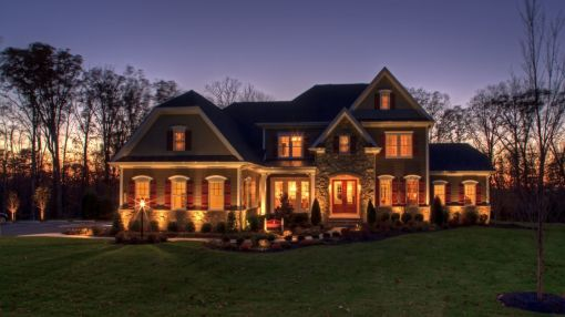 All-New Estate Homes Coming to Chantilly