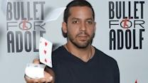 David Blaine Stunt To Push Public's Endurance To Limit