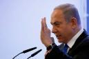 Israel's Netanyahu pulls his punches after Sanders calls him a racist