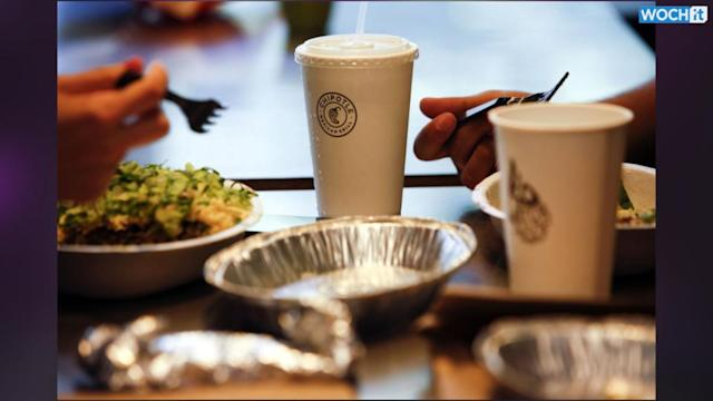 Chipotle: Don't Bring Your Guns Into Our Stores