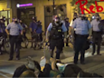 St Louis protests: Journalists say they were beaten and arrested by police while covering demonstrations