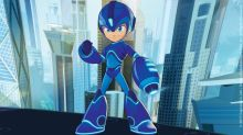 DHX Brands and Dentsu Entertainment Strike Master Toy Deal With JAKKS for New Mega Man(R) Series